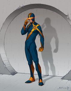 Cyclops by Jesus Blones *