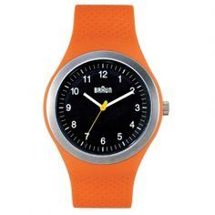 #orange #Braun BN0111.  #design