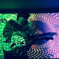 Cosmic Shadows Band