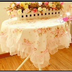 Table Cloth Pink Rose Lace (Round)  Size : 40x40 cm : IDR 40.000 60x60 cm : IDR 60.000 90x90 cm : IDR 90.000 110x110 cm : IDR 110.000 130x130 cm : IDR 150.000 150x150 cm : IDR 180.000  For Order : Pin bb : 5279D5D2 Line : etfelicel1 WA : 085216016388 Ig : etfelicel FB : www.Facebook.com/etfelicel.shop www.etfelicel.com