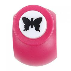 15mm Card Making Scrapbooking Craft Punch Paper Shaper - Butterfly