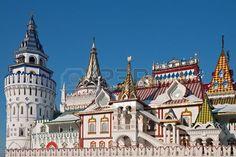 6431470-izmailovskiy-モスクワのクレムリン宮殿、昔ながらのロシアの建築.jpg (450×300)