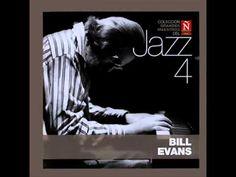 Bill Evans grandes maestros del Jazz 4 - YouTube