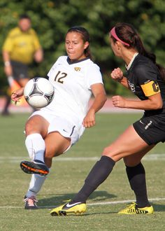 Danica Roberts | Southern Miss | Sr. | F | West Yorkshire, England