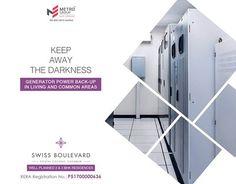 Swiss Boulevard - Postal Colony, Chembur Well Planned 2 & 3 BHK Residences Generator Power Back-Up In Living And Common Areas #RERA Registration Number: P51700000636 http://metrogroupindia.com/swiss.html #SwissBoulevard #RealEstate #Chembur #Mumbai #Property #LuxuryHomes
