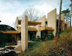 Hillborn House