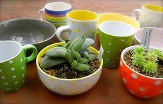 La botica de Carola: Como perforar cerámica y no morir en el intento