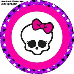 Monster High. on Pinterest | Ever After High, Free Printable and Black ...