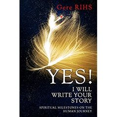#BookReview of #YesIWillWriteYourStory from #ReadersFavorite - https://readersfavorite.com/book-review/yes-i-will-write-your-story  Reviewed by Deepak Menon for Readers' Favorite  Yes! I Will Write Your Story by Gere Rihs is an example of how a small book can describe a canvas as large as the universe; succinctly, clearly and simply. The book is a noteworthy addition to any philosopher's or theologian's library, because it builds on what mankind has built till now, and takes one beyond into…