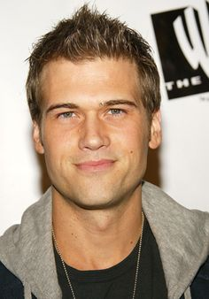 Nick Zano who plays Johnny on 2 Broke Girls and Vince on What I Like About You