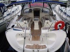 S/Y PHEDRA Bavaria 46 Cruiser