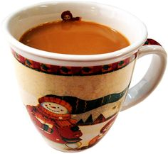 French Vanilla Coffee Mix ... recipes for this and more beverage mixes on this webpage.