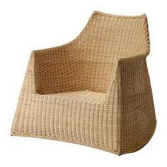 Muebles en fibras naturales - DecoraHOY