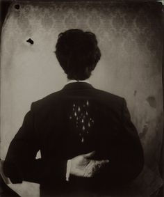 Ben Cauchi Conceptual Photography, Art Photography, Francesca Woodman, Opera Ghost, Vampire Art, Magnum Opus, A Series Of Unfortunate Events, Angel Of Death, Pretty Photos