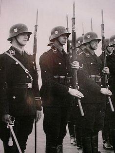 SS soldaten