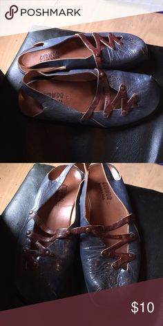 Shoes Cydwoq hand made USA Shoes Sandals