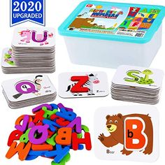 100 PICS Animals Quiz Travel Game Educational Family Flash Card Puzzle Games for Smart Kids