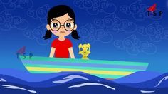 Colour Song For Kids | Learning Colours From Rhymes | Childrens Colour S...
