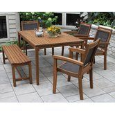 Found it at Joss & Main - Rosalva 6-Piece Dining Set