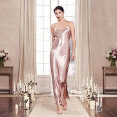 champagne-gown