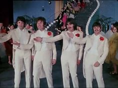 Magical Mystery Tour (1967) - Your Mother Should Know on Vimeo