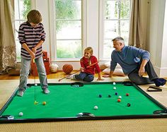 Care for a game of golf pool? - http://noveltystreet.com/item/11710/
