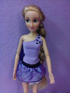 Locika Rapunzel