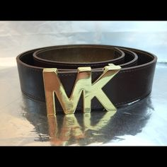 Michael Kors Belt Michael Kors Belt. Michael Kors Accessories Belts