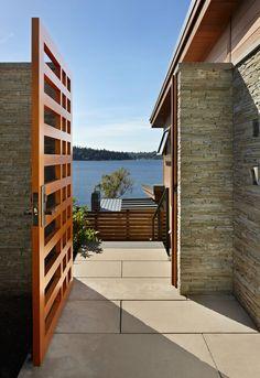 Beautiful Houses: Lake House 2