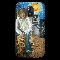 Do You Get It? Design Galaxy Nexus Cover