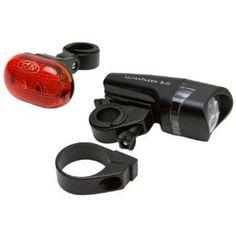 Buy Now!! NiteRider UltraFazer Combo Pack UF3.0/TL5.0 (Misc.) http://www.amazon.com/dp/B001CJVKCU/?tag=jrepinned-20 B001CJVKCU