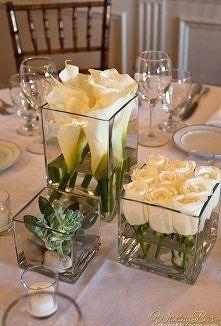 Zobacz zdjęcie dekoracja stołu