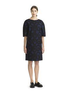robe MINERVA - MARIMEKKO fashion - automne 2015