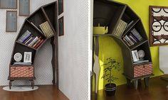 Victor Barish  - Disaster Furniture