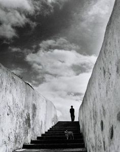 Eduardo Gageiro Lumiar, Lisboa, Portugal, 1965 on ArtStack Ansel Adams, Photography Exhibition, Bw Photography, Street Photography, Monochrome Photography, Amazing Photography, Edward Weston, Ellen Von Unwerth, Richard Avedon