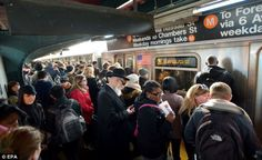 An intelligent operation in Iraq has uncovered a plot to initiate attacks on the busy subway systems of New York and Paris. Iraq's prime minister, Haider Al-Abadi, claims that his intelligence ...