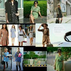 How to wear Shirt Dress #shirtdress #dress #dressstyle #dressfashion #fashion #shirt #style #fashionblogger