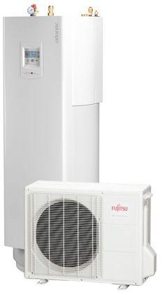 Techneco introduceert de Loria lucht/waterwarmtepomp voor situaties waar geen bodembron mogelijk is. Het warmtepompsysteem, geproduceerd door… Lees verder →