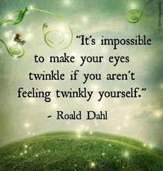 Happiness | 20 inspiring Roald Dahl quotes from 'Charlie and the Chocolate Factory,' etc. | Deseret News