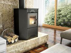 Calefator à Lenha 245m³ em Aço Carbono - Porta em Vidro Cerâmico - Metávila 790GF com as melhores condições você encontra no Magazine Tonyroma. Confira!