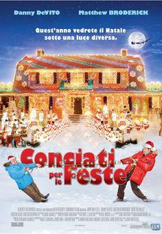 Conciati per le feste (2006) in streaming