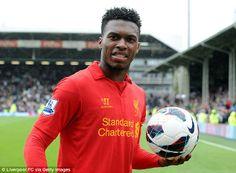 Sturridge fitness boost for Liverpool http://www.afroworldhip-pop.co.uk/?p=1893