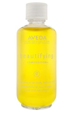 Aveda 'beautifying composition™' Moisturizing Oil available at #Nordstrom  Need to try this.