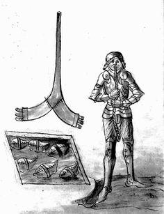Feuerwerks- und Büchsenmeisterbuch. Rezeptsammlung Bayern, 3. Viertel 15. Jh. ; Nachträge 1536-37 Cgm 734 Folio 282