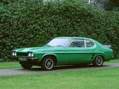toyota classic cars on autotrader Ford Capri, Mustang Cars, Ford Mustang, Germany And Italy, Ford Classic Cars, America And Canada, Custom Wheels, Top Cars, Car Ford