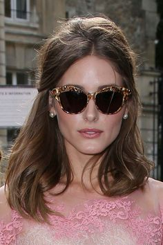 schouderlang haar Fitness para un entrenamiento completo - StyleLovely Olivia Palermo Outfit, Estilo Olivia Palermo, Olivia Palermo Makeup, Olivia Palermo Wedding, Look Olivia Palermo, Face Shape Hairstyles, Pretty Hairstyles, Long Thin Hair, Blonde Waves