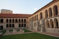Monasterio de Santo Domingo en Caleruega, #Burgos