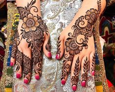 Image may contain: one or more people and closeup Mehndi Tattoo, Henna Art, Mehndi Designs, Drop, Shit Happens, Tattoos, Image, Shopping, Instagram