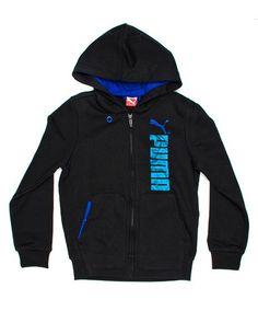 Hooded Negro - #Puma
