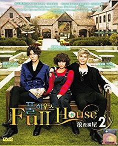 Full House Take 2 - Full House Season 2 (Korean Drama with English Sub): Hwang Jung Eum, No Min Woo, Park Ki Woong: Movies & TV